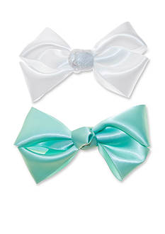 Riviera 2-Pack Solid Bows