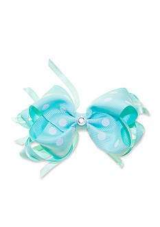 Randa Accessories Loopy Dot Bow