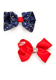 Riviera 2-Pack Nautical Bow Set