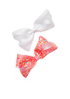 Riviera Ice Cream Photoreal Bow Set