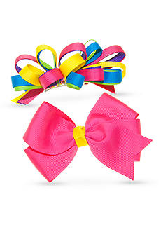 Riviera 2-Pack Basic and Loopy Bow