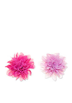 Riviera 2-Pack Flower Salon Clips