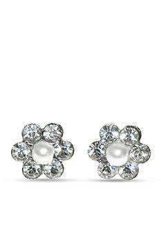 Riviera Flower Earrings