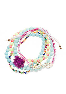 Riviera 5-Piece Assorted Bracelet Set