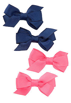 Riviera 2-Pair Infant Bows
