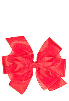 Riviera Satin Bow Girls Accessories