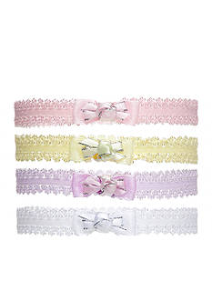 Riviera Infant Headband Multipack