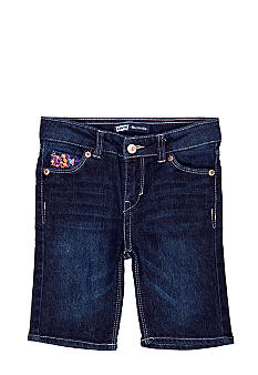 Levi's The Katy Bermuda Shorts 4-6X