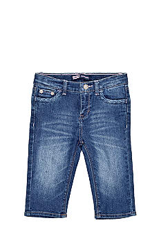 Levi's Twist and Shout Bermuda Shorts 4-6X