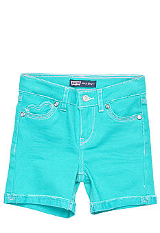 Levi's Summer Love Midi Short Girls 4-6X