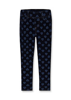 Levi's Haley May Pull-On Leggings Girls 4-6x