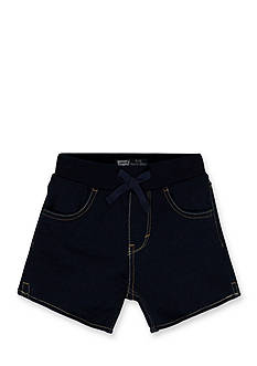 Levi's Nina Knit Pull-On Shorts Girls 4-6x