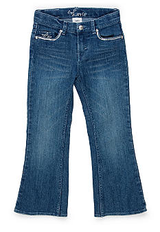 Levi's Claudia Fashion Jean Girls 4-6x
