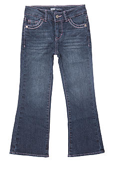 Levi's Taylor Thick Stitch Jean Girls 4-6X