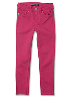 Levi's Marisa Super Soft Denim Legging Girls 4-6x