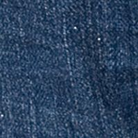 Girls Levi Jeans: Blue Spirit Glitter Levi's AIR SWEETIE A SLIM