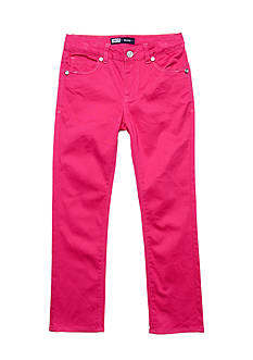 Levi's Skinny Denim Jeans For Girls 4-6x