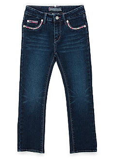 Levi's Love Lurex Jean Girls 4-6X