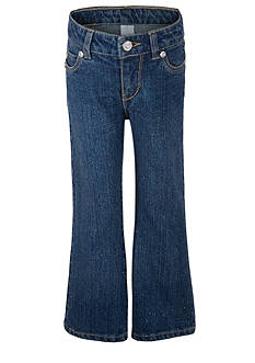 Levi's Sweetie Flare Jean Girls 4-6x