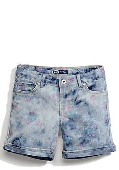 Levi's® Carolina Midi Short Girls 7-16