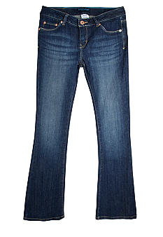 Levi's 5 Pocket Skinny Flare Jean Girls 7-16