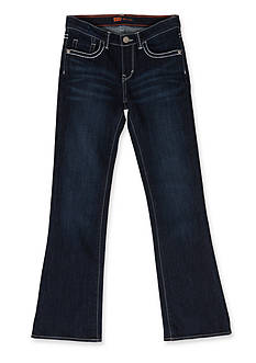 Levi's Boot Cut Denim Jeans For Girls 7-16 Plus