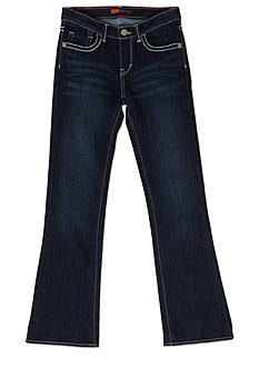 Levi's Bootcut Denim Jeans Girls 7-16
