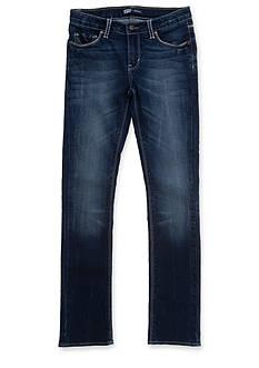 Levi's® Thick Stitch Skinny Jean Girls 7-16