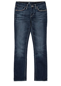 Levi's Thick Stitch Skinny Jean Girls 7-16