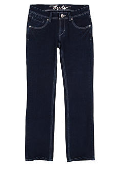 Levi's Pixie Slim Straight Jean Girls 7-16