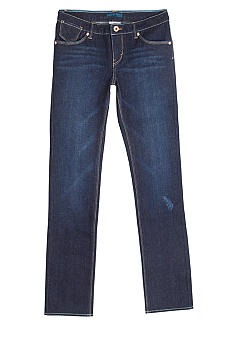Levi's Five-Pocket Skinny Jeans Girls 7-16