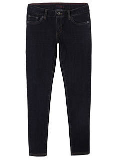 Levi's 710 Super Skinny Jeans Girls 7-16
