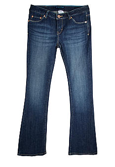 Levi's Slim Fit Skinny Flare Jean Girls 7-16