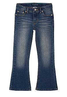 Levi's® Slim Fit Skinny Flare Jean Girls 7-16