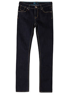 Levi's Skinny Slim Denim Jeans Girls 7-16