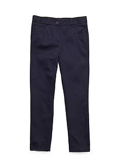 IZOD Uniform Ankle Pants Girls 7-16