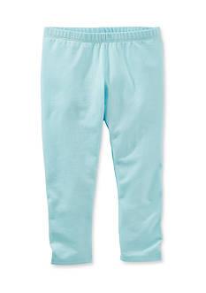 OshKosh B'gosh Solid Capri Leggings Girls 4-6x