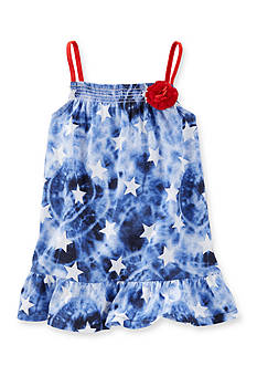 OshKosh B'gosh Star Tunic Top Girls 4-6x