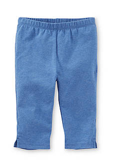 OshKosh B'gosh Heathered Leggings Girls 4-6x