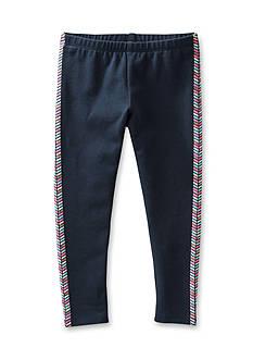 OshKosh B'gosh Navy Sparkle Puff-Print Leggings Girls 4-6x