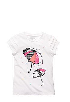 OshKosh B'gosh Umbrella Tee Girls 4-6X