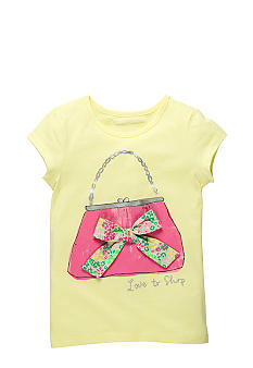 OshKosh B'gosh Love To Shop Tee Girls 4-6X