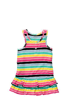 OshKosh B'gosh Striped Tunic Girls 4-6X