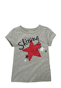 OshKosh B'gosh Shining Star Tee Girls 4-6X