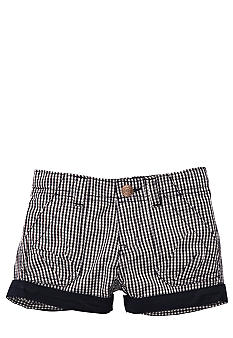 Carter's Gingham Short Girls 4-6X