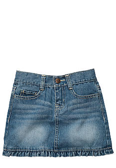 OshKosh B'gosh Denim Scooter Girls 4-6X