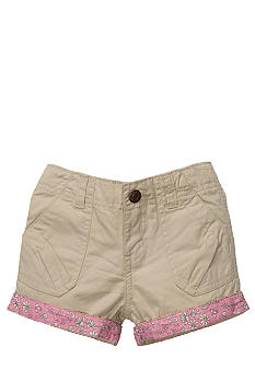 Carter's Khaki ShortsGirls 4-6X