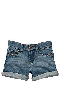 OshKosh B'gosh Denim Short Girls 4-6X