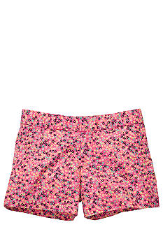 OshKosh B'gosh Floral Short Girls 4-6x