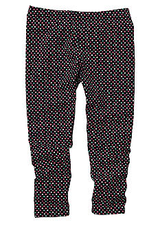 OshKosh B'gosh Polka Dot Jersey Girls 4-6X